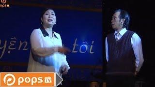 Không Thể Và Có Thể - Hoài Linh & Hồng Vân [Official]