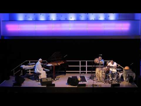 Omar Sosa-Gustavo Ovalles Duo FULL CONCERT