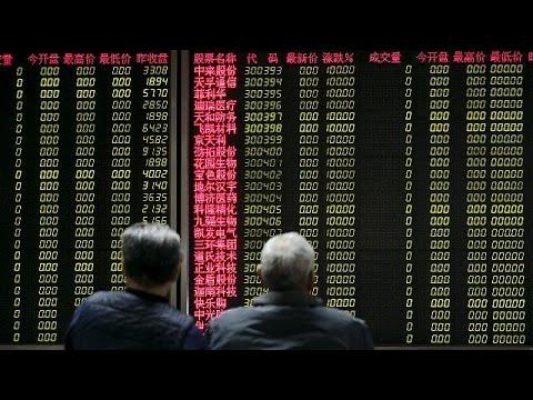 Ράλι ανόδου στις κινεζικές αγορές – Κλίμα ηρεμίας στην Ευρώπη