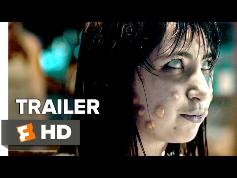The Offering Official Trailer 1 (2016) - Horror Movie HD