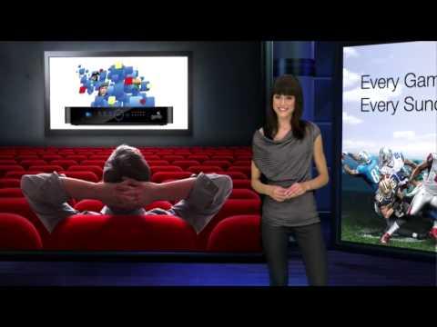 Web Commercial DirecTV Video