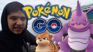 Pokémon GO   The Lost Episode! by Munching Orange