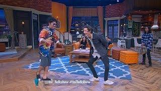 Video Asik Mas Bruno Battle Dance dengan Bryan MP3, 3GP, MP4, WEBM, AVI, FLV November 2018