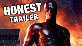 Video Honest Trailers - Daredevil (2003) MP3, 3GP, MP4, WEBM, AVI, FLV Januari 2019