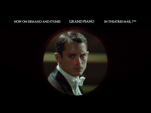 Grand Piano (TV Spot)