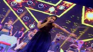 Video Andrea Jeremiah Superb Performance @ Bharat Bahiranga Sabha | Bharat Ane Nenu MP3, 3GP, MP4, WEBM, AVI, FLV April 2018