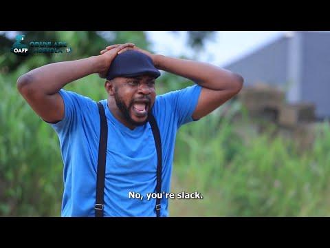 SAAMU ALAJO  ( AHAMO ) Latest 2021 Yoruba Comedy Series EP54 Starring Odunlade Adekola