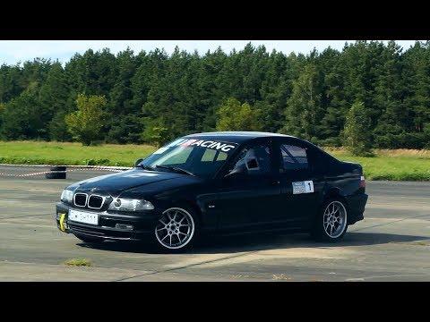 Rallysprint AB Cup i BMW-Challenge - Piła by Handbrake Media
