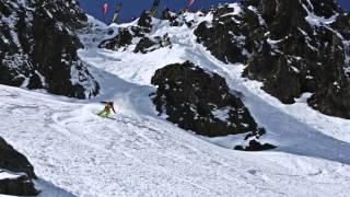 21 - 24/02/2013, Dorado Freeride Ski and Snow.