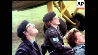 North Waltham United Kingdom  city images : Air Pageant (Silver Jubilee Celebrations) - 1977
