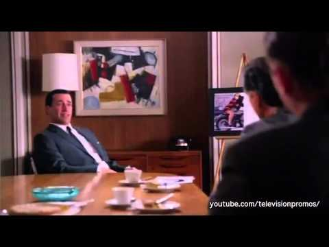 Mad Men 5.13 Preview