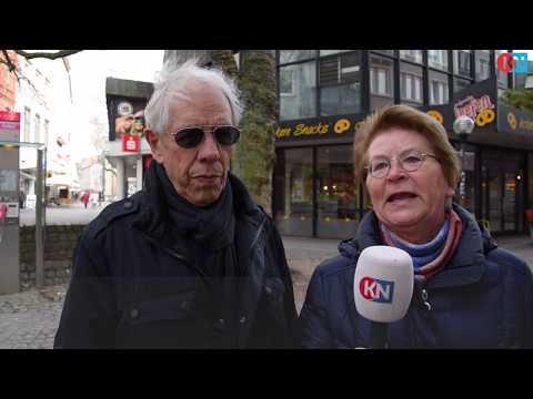 Kiel: Umfrage zu den Pavillons am Alten Markt