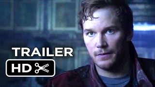 Nonton Guardians Of The Galaxy Official Trailer  1  2014    Chris Pratt  Marvel Movie Hd Film Subtitle Indonesia Streaming Movie Download