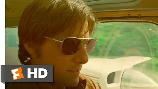 Nonton American Made (2017) - Becoming a Drug Plane Scene (1/10) | Movieclips Film Subtitle Indonesia Streaming Movie Download