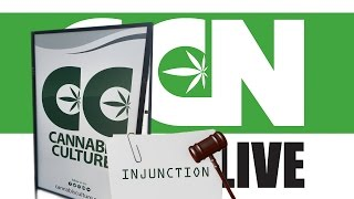 Cannabis Culture News LIVE: Vancouver Steps Up War on Marijuana by Pot TV