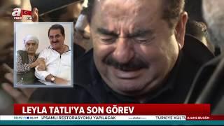 Ibrahim Tatlisesit i vdes nëna, e dhimbshme si e qan pranë varrit