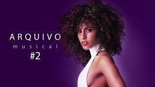 ARQUIVO MUSICAL #2