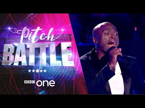 Final Battle: Kiss From A Rose with Seal - Pitch Battle: Episode 4 | BBC One
