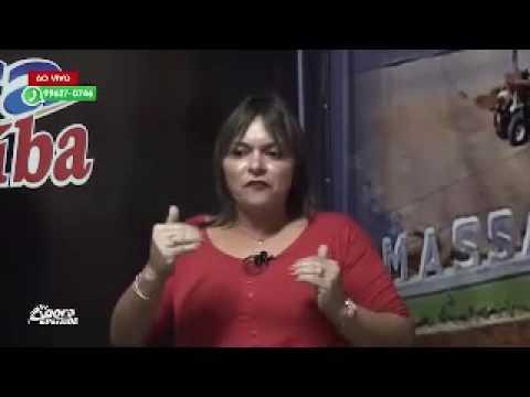 RIACHÃO: Zulânia Cabral diz que gestão Gil Tito é um desastre