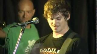 "Strike Anywhere ""Aluminum Union"" (live in Costa Rica) 3/28/2010."