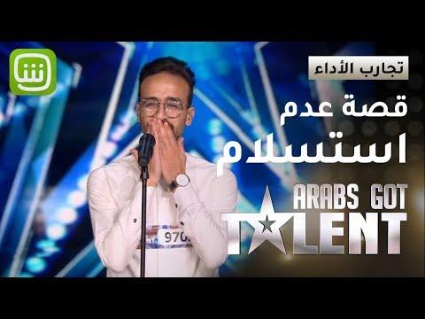 الموسم السادس من Arabs Got Talent يتوج قصة كفاح متسابق من مصر
