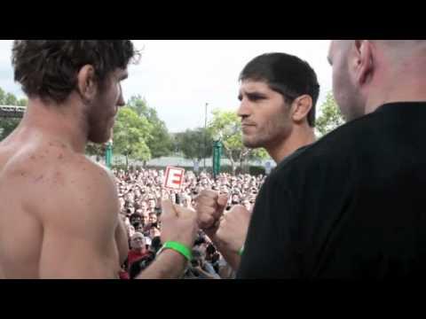 Dana White UFC 121 Video Blog Weigh Ins