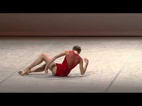 Bianca Scudamore - 2015 Prix de Lausanne Finalist - Contemporary variation