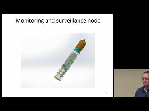 GRCon18 - The Implementation of Mobile Underwater Acoustic Communications
