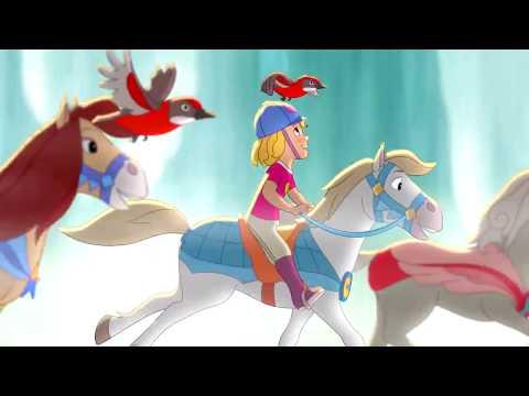 Trailer Princess Emmy