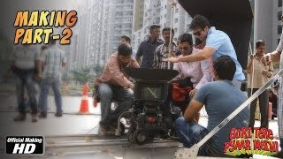 The Making of Gori Tere Pyaar Mein