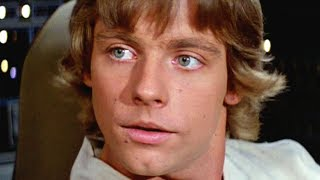 Video The Line Mark Hamill Begged George Lucas To Cut From Star Wars MP3, 3GP, MP4, WEBM, AVI, FLV Januari 2018