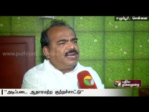 ADMKs-Nanjil-Sampath-refutes-Stalins-accusation-that-the-Election-commission-is-biased