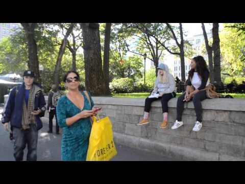 Girls try a reverse catcall video and end up showing the total opposite result of what they had hoped. Guys enjoy it.