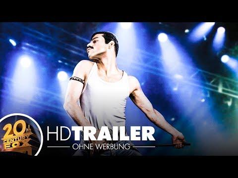 Bohemian Rhapsody | Offizieller Trailer 1
