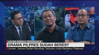 Video Drama Pilpres Sudah Beres? - Layar Pemilu Tepercaya MP3, 3GP, MP4, WEBM, AVI, FLV Juni 2019