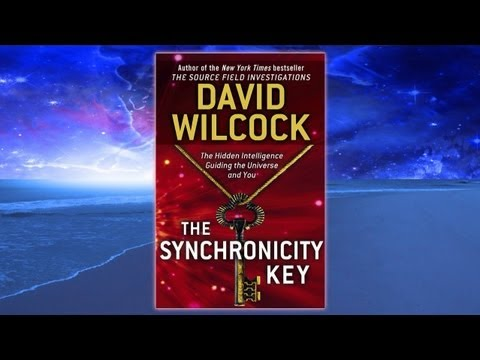 wilcock - What if the Universe is alive -- and is trying to communicate with you through synchronicity and the Law of Karma? What if life on earth is not random, but i...