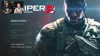 Nonton Sniper  Ghost Warrior 2   Fps Friday  Film Subtitle Indonesia Streaming Movie Download