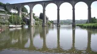 Tamar Valley Australia  city pictures gallery : Views of The Tamar Valley in Cornwall