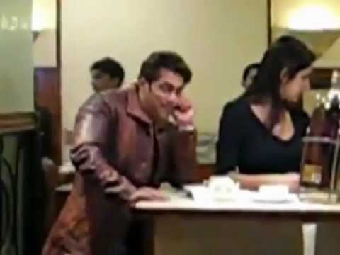 Video Salman Khan & Katrina Kaif together at a restaurant | UNSEEN LEAKED VIDEO. download in MP3, 3GP, MP4, WEBM, AVI, FLV January 2017