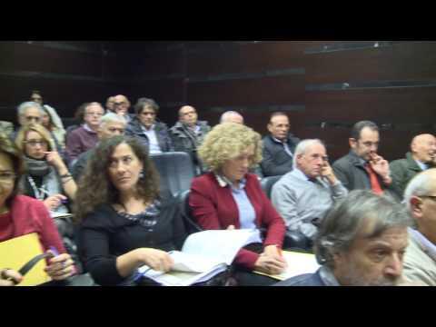 Masterplan Abruzzo, D'Alfonso ad enti attuatori: 'Facciamo presto' (VIDEO)