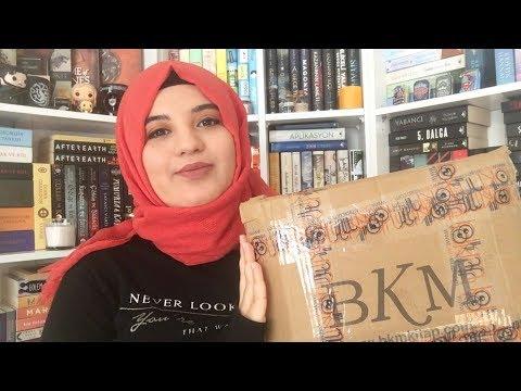 Video Kitap Alışverişi #11   bkmkitap.com   HEDİYE ÇEK!! download in MP3, 3GP, MP4, WEBM, AVI, FLV January 2017