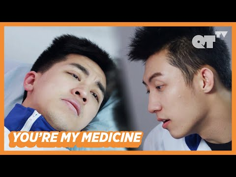 Sexy Bad Boy Sends Me To The Hospital | Gay Teens | Addicted