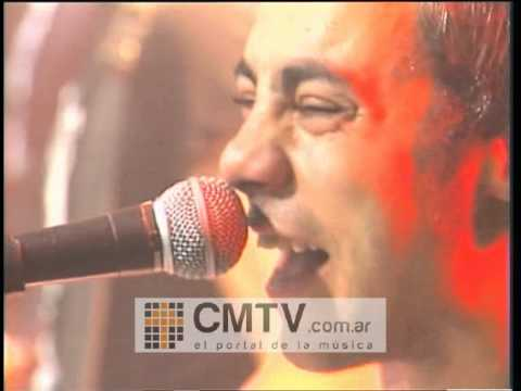 Attaque 77 video Dónde las águilas se atreven - CM Vivo 2004