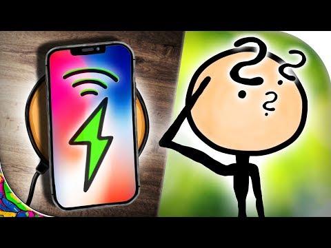 Wie funktioniert Wireless Charging?