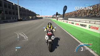 7. RIDE - 2014 Ducati Monster 696 Gameplay (PC HD) [1080p]
