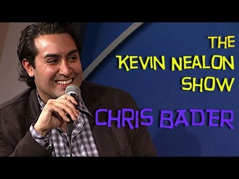 The Kevin Nealon Show - Chris Bader (Stand Up Comedy)