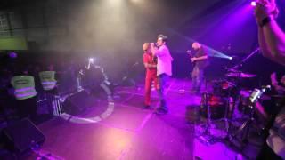 S.A.R.S. feat Shamso 69 - Ti, ti, ti (Official video)