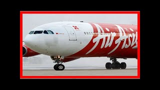Video Breaking News | Airasia x could swap 66-jet airbus a330neo order to a350s MP3, 3GP, MP4, WEBM, AVI, FLV Oktober 2017