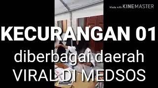 Video KECURANGAN 01 PEMILU DIBERBAGAI DAERAH VIRAL DI MEDSOS MP3, 3GP, MP4, WEBM, AVI, FLV April 2019