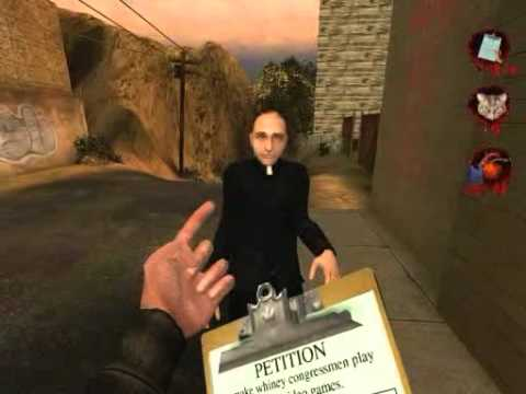 POSTAL 2 - Speed Run - Part 2 - Tuesday 